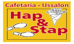 Hap Stap logo