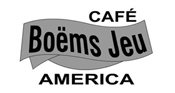 Cafe Boems Jeu