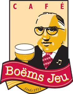 Café Boëms Jeu