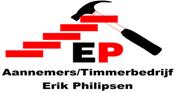 Erik Philipsen logo